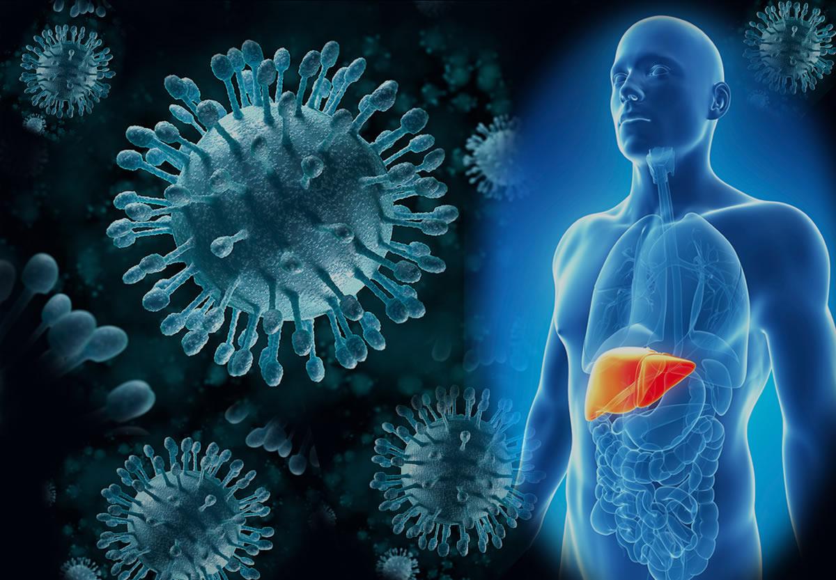 Вирусный гепатит А