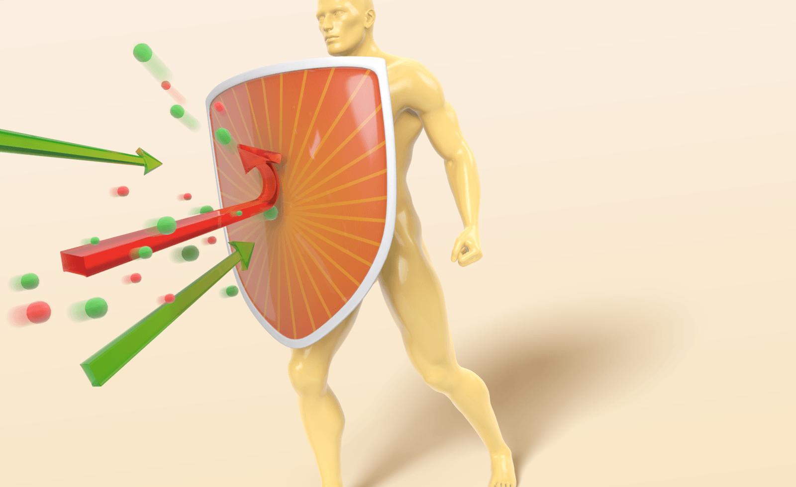 Топ 5 продуктов, повышающих иммунитет осенью
