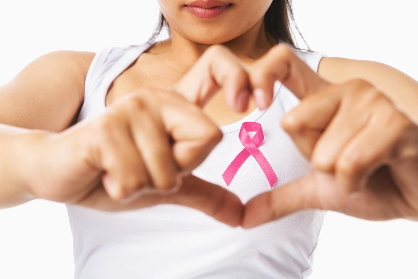 Профилактика рака молочной железы