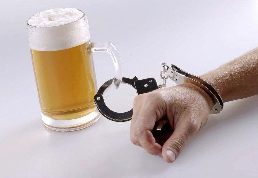 Профилактика пивного алкоголизма
